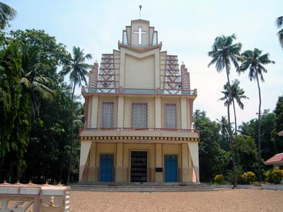 Malankara Syrian Catholic Church