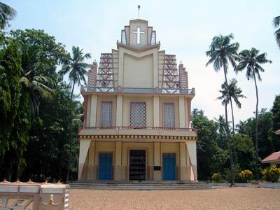 kottakkavu church kottakkavu church - 400×300