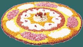 floral carpet competition